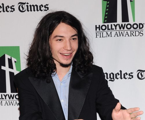 Sources say Ezra Miller in talks for role in 'Harry Potter' spin-off