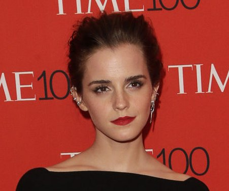 Emma Watson to star opposite Tom Hanks in 'The Circle'