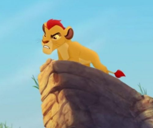 'The Lion King' returns in follow up movie 'The Lion Guard'