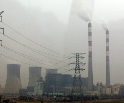 Report: New coal plants could thwart global warming solution
