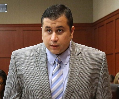 George Zimmerman auctions gun used to kill Trayvon Martin for $138,000