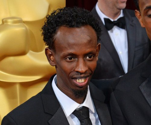 Barkhad Abdi joins ensemble of 'Blade Runner' sequel