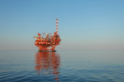 Russia lays plans for oil in Caspian Sea