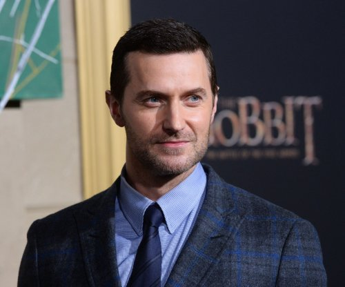Richard Armitage on living in NYC, making off-Broadway debut: 'It's a bit of a dream for an actor'