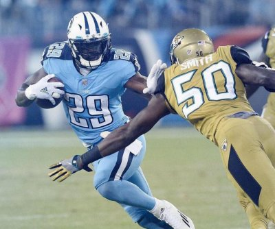 Fantasy Football: Tennessee Titans' DeMarco Murray getting MRI on toe