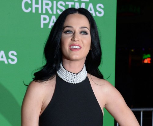Katy Perry teases new song 'Chained to the Rhythm'