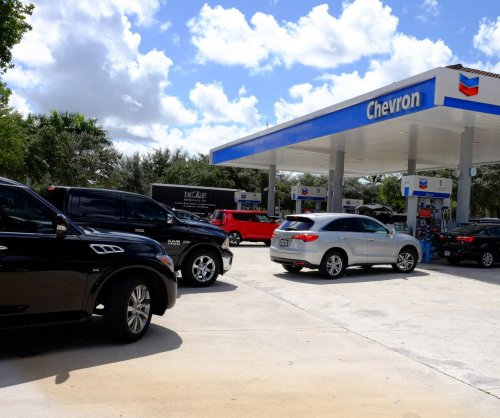 High demand means higher gasoline prices