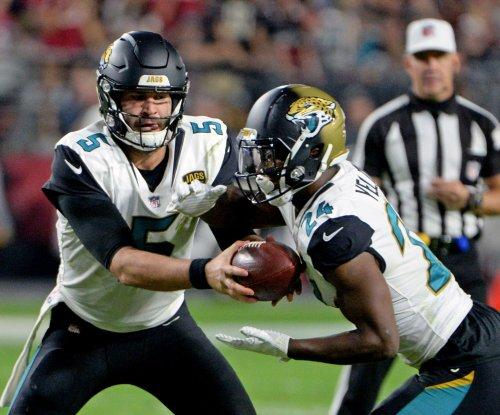 Blake Bortles leads Jacksonville Jaguars past Indianapolis Colts