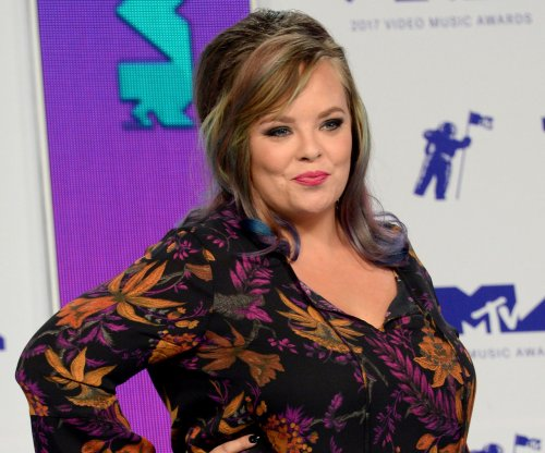 'Teen Mom OG' star Catelynn Lowell returns to treatment center