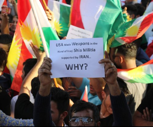 U.S. must not abandon the Kurds