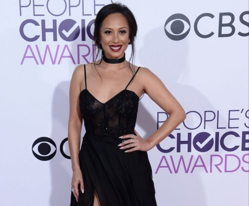 Cheryl Burke is engaged to Matthew Lawrence