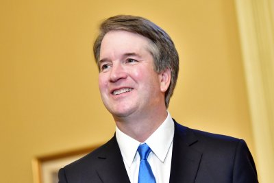 Former clerks defend Supreme Court pick Kavanaugh
