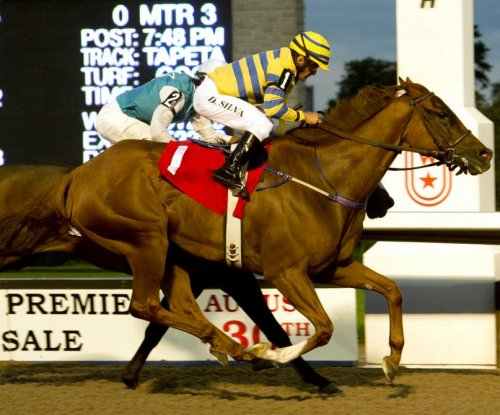 UPI Horse Racing Weekend Preview: Breeder's Cup spots on line
