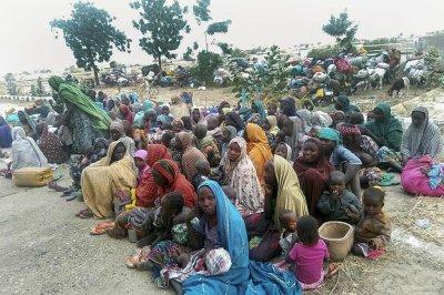 Boko Haram executes aid worker in Nigeria
