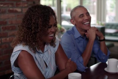 Barack, Michelle Obama joined 'American Factory' to share stories