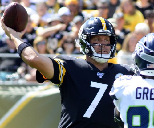 Steelers' Roethlisberger lost for season, Saints' Brees likely out 6 games