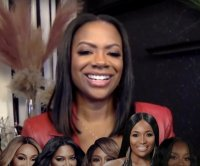 Kandi Burruss explains why she kept quiet about 'strippergate'