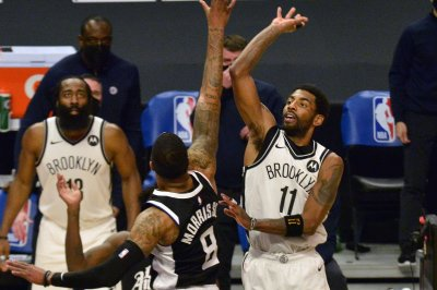 Brooklyn Nets star Kyrie Irving ruled out for Game 7 vs. Milwaukee Bucks