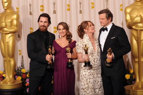Best Picture Oscar category gets makeover
