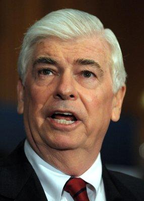 Dodd: Bank reform talks stalled
