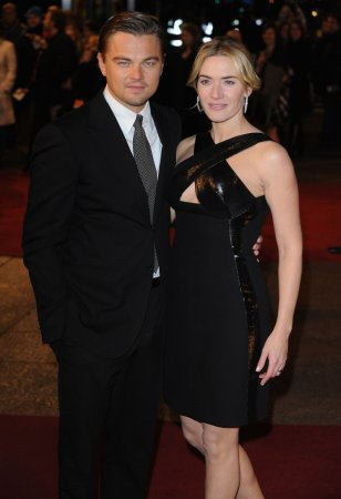 Kate Winslet: Leonardo DiCaprio is the 'love of my life'