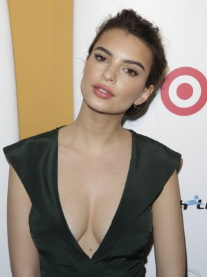 'Blurred Lines' vixen Emily Ratajkowski was handpicked by Ben Affleck for 'Gone Girl'