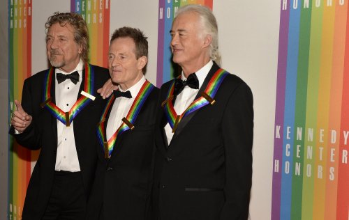 No truth to big offer for Led Zeppelin reunion, singer Plant says