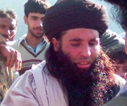 Man behind Peshawar school attack and Malala shooting deemed 'global terrorist' by U.S.