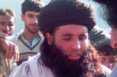 Man behind Peshawar school attack and Malala shooting deemed 'global terrorist' by U.S.