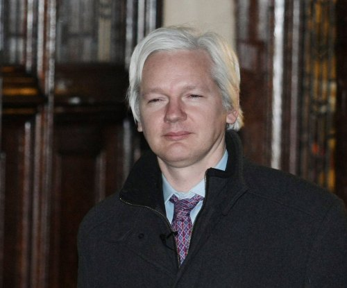 UK spending $15,000 a day on security for WikiLeaks' Julian Assange
