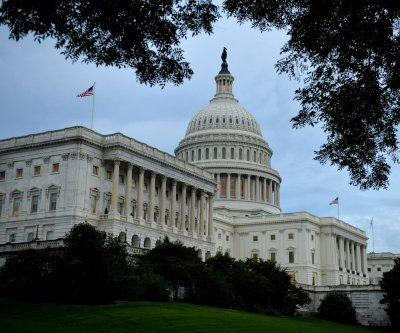 Capitol Hill intern arrested for bringing a gun to the office