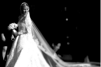 Paris Hilton shares photos from Nicky Hilton's wedding