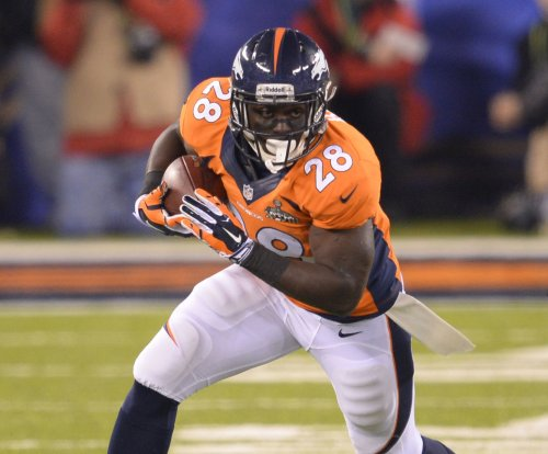 Ex-Denver Broncos RB Montee Ball arrested after dispute with girlfriend