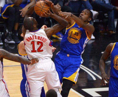 Kevin Durant, Golden State Warriors hold off Utah Jazz rally