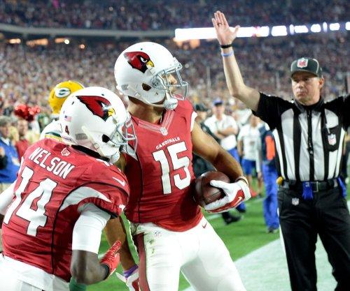 New England Patriots claim WR Michael Floyd