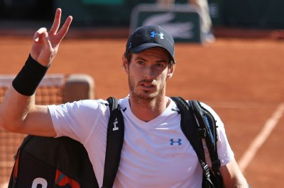 2017 Wimbledon preview: No. 1 Andy Murray says hip improving as Wimbledon begins