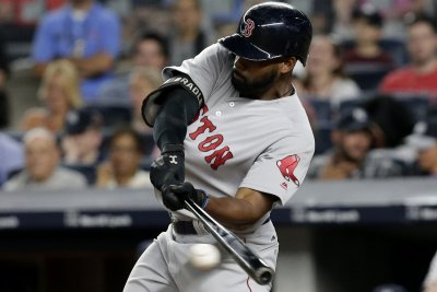 Doug Fister fires one-hitter as Boston Red Sox rout Cleveland Indians