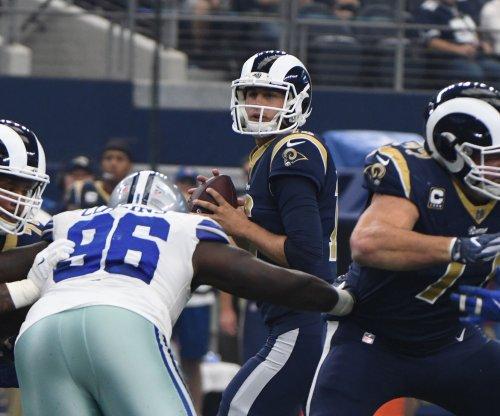 Los Angeles Rams QB Jared Goff gets redemption against Dak Prescott's Dallas Cowboys