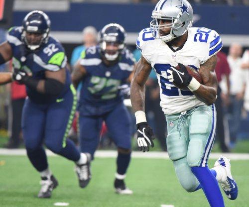 Darren McFadden: Dallas Cowboys waive veteran RB