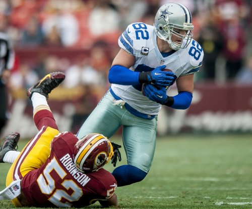 Dallas Cowboys TE Jason Witten mulling career options