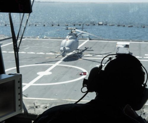 Bell Helicopter contracted for additional Fire Scout aircraft