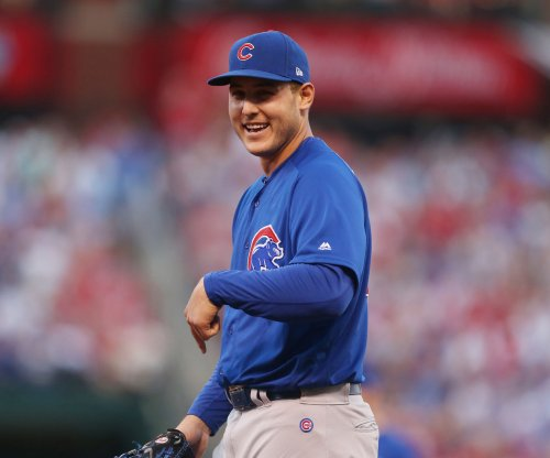 Chicago Cubs go for sweep of Pirates in Pittsburgh