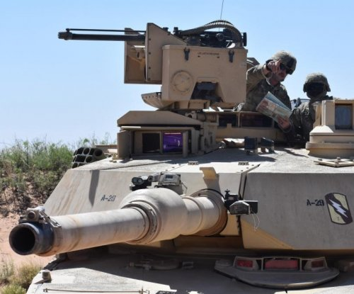 Army contracts DRS for Abrams tank support