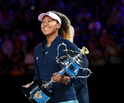 Naomi Osaka wins Australian Open; Asia's first world No. 1