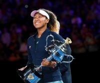 Naomi Osaka wins Australian Open; Asia's first world No. 1