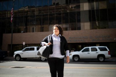 In El Paso court, migrants no longer get legal advocates or rights briefings
