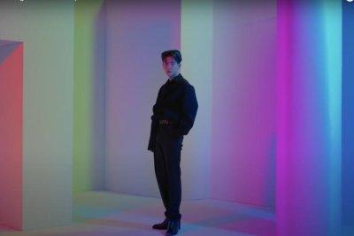 EXO's Baekhyun shares 'sensual' mood sampler for 'Delight' EP