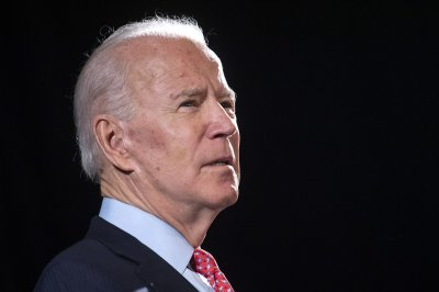 Joe Biden wins Oregon presidential primary