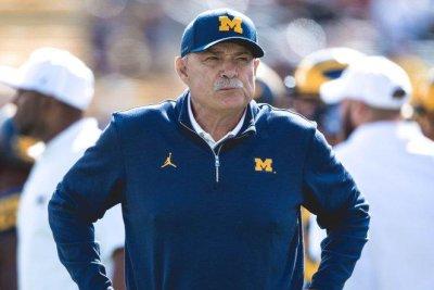 Michigan Wolverines firing defensive coordinator Don Brown