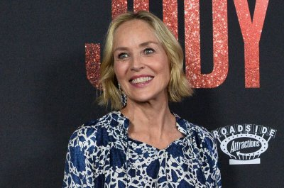 Sharon Stone set to be honored at Zurich Film Festival